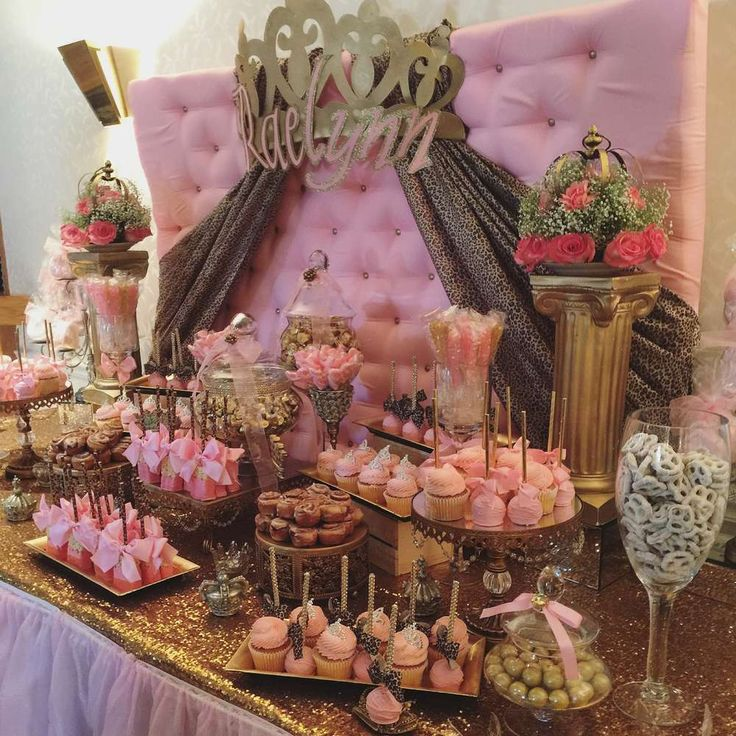 1000+ Images About Pink Party Ideas On Pinterest