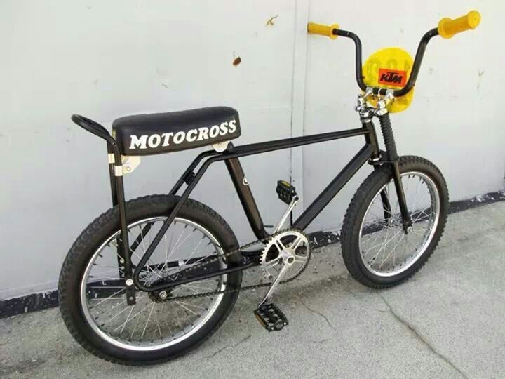 20 Best Old School Bmx Images On Pinterest Biking Bicycling And
