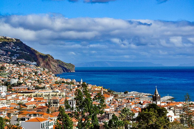 The Best Five-Star Hotels in Madeira