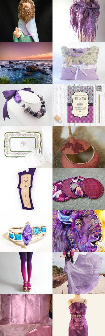 Treasury time ! Welcome The Purple Sunshine  by Ross Greenfield on Etsy -- https://www.etsy.com/treasury/MzM3MzE5NTh8MjcyNDA0OTI1MQ/welcome-the-purple-suns...