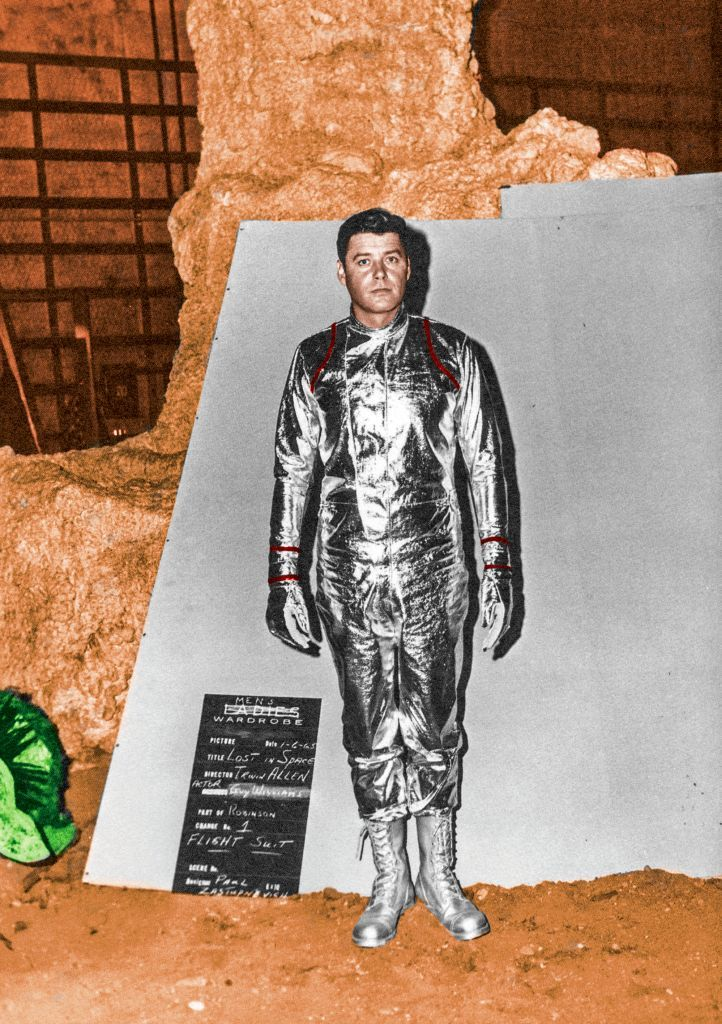 Pin By Mark Montgomery On Lost In Space Season One Lost In Space Space Tv Shows Space Costumes
