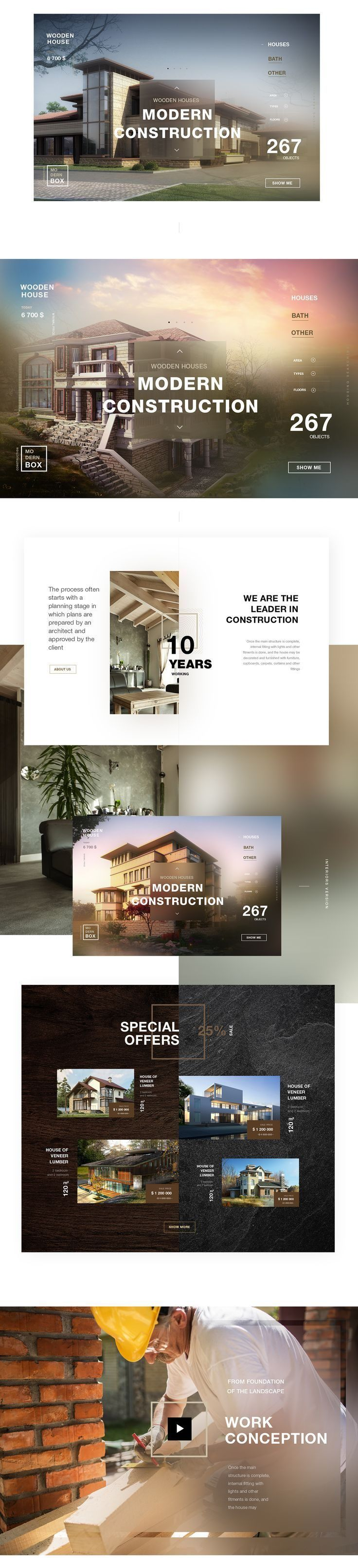 Yes, we're back with another one of those super long posts… Latest News & Trends on #webdesign | http://webworksagency.com