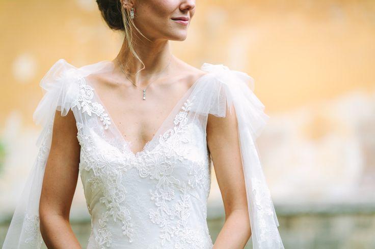 Photography: Alessio Quartaroli & Marta Puglia - studioaq.com  Read More: http://www.stylemepretty.com/destination-weddings/2015/01/13/elegant-tuscany-castle-wedding/