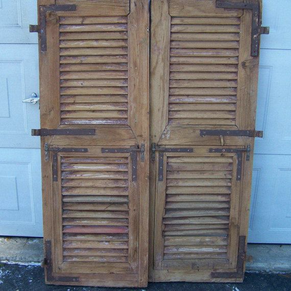 25 Best Ideas About Mediterranean Style Shutters On: Best 25+ Mediterranean Shutters Ideas On Pinterest