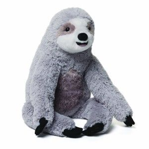Gund Stuffed Animals: Cuipo Steve Sloth Steve has more body to hug. Your preschooler will love it as well as your teen. It is meticulously hand crafted http://awsomegadgetsandtoysforgirlsandboys.com/gund-stuffed-animals/ Gund Stuffed Animals: Cuipo Steve Sloth