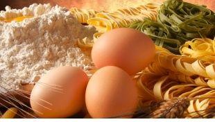 Intolleranza alle uova