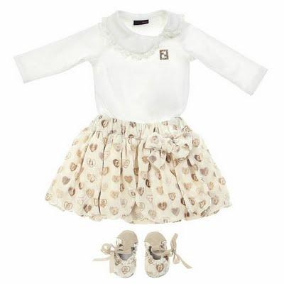Fendi baby simply stunning