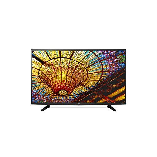 Introducing the LG 49UH610A Smart TV. Ultra High Definition TVs offer four times the resolution of Full HD televisions: 3840 pixels wide by 2160 lines high. UHD also known as '4K' delivers excepti...