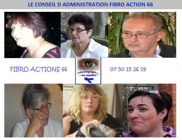 Le 12 mai  2016 journée internationale de la fibromyalgie à Paris