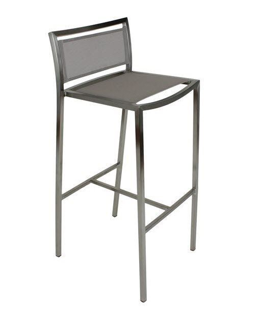 17 Best Ideas About Stainless Steel Bar Stools On