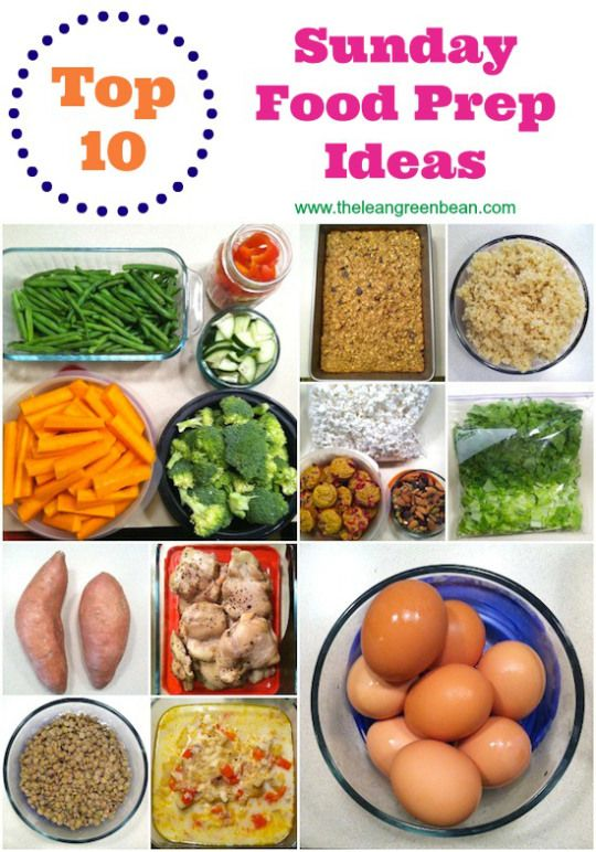 17 Best images about Recipes - Meal Prep on Pinterest ...