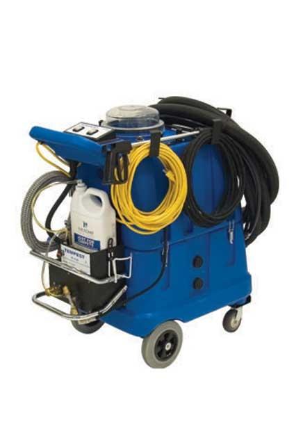 Extracteur à tapis TP18SX-HP
