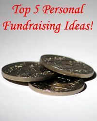 Gotta love it! -> The top 5 Personal Fundraising Ideas...  www.rewarding-fundraising-ideas.com/personal-fundraising-ideas.html  (Photo by Grant / Flickr)