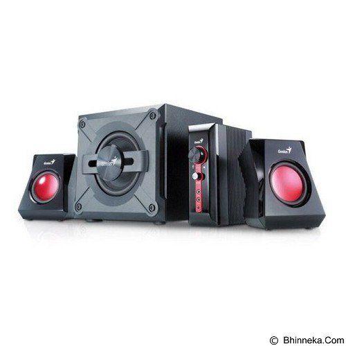 Gaming Speaker, Bass/Tone Bass, Volume Control, Headphone Jack, Micro-phone Jack, Signal-to-Noise Ratio : 90 dB, 38 watts murah dengan spesifikasi sesuai kebutuhan Anda. Gratis ongkos kirim dan bisa dicicil dengan bunga cicilan 0%