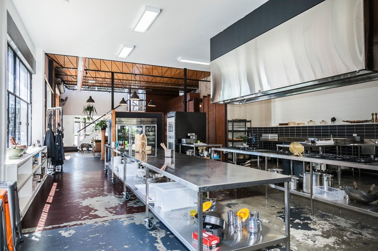 Cooking school and classes Brisbane | The Golden Pig