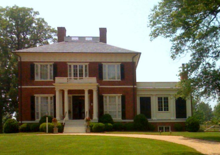 Loving Mitford: Jan Karon's Home