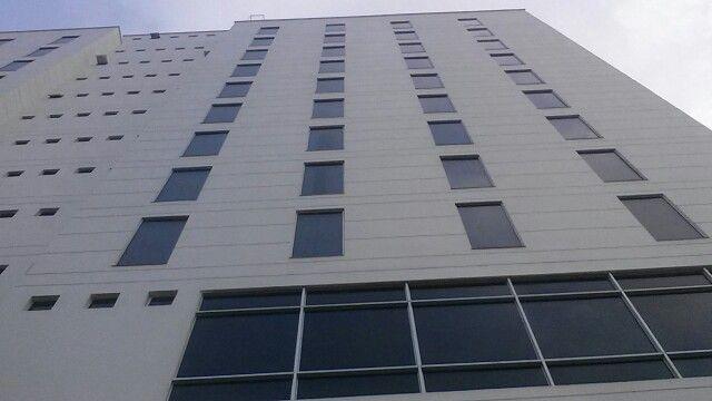 13 pisos de arquitectura