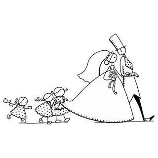 Matrimonio...e un tocco di classe: Protocollo ed Etichetta del Matrimonio Religioso Cattolico