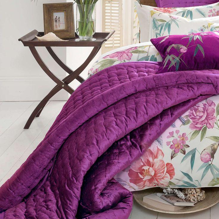 31 Best Bed Linen Images On Pinterest