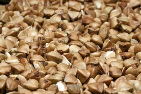 Minestra di grano saraceno con mazzancolle e zucchine+|+KenwoodClub.it