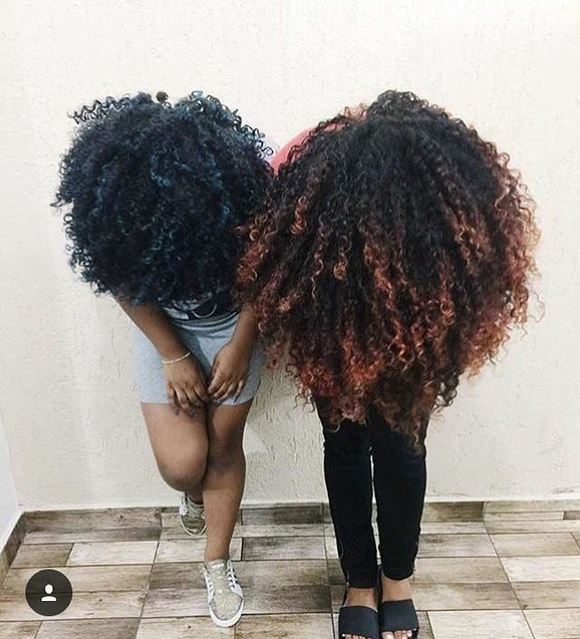 Curly Hairstyles for Teen Ladies 2019 – Page 2 of 46