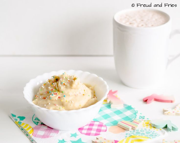 Bananenbrood pudding | Freud and Fries