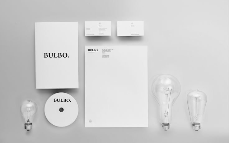 Bulbo is a lighting boutique specialized on premium points of purchase. #stationery