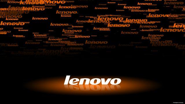Lenovo Wallpaper HD