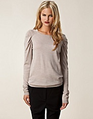 Lyda Pullover - Tiger of Sweden - Grå - Gensere - Klær - NELLY.COM Mote online