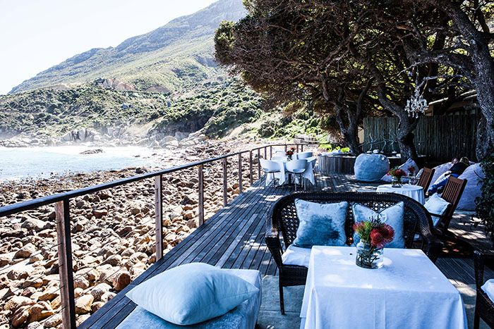 Tintswalo Atlantic Lodge, Hout Bay, South Africa