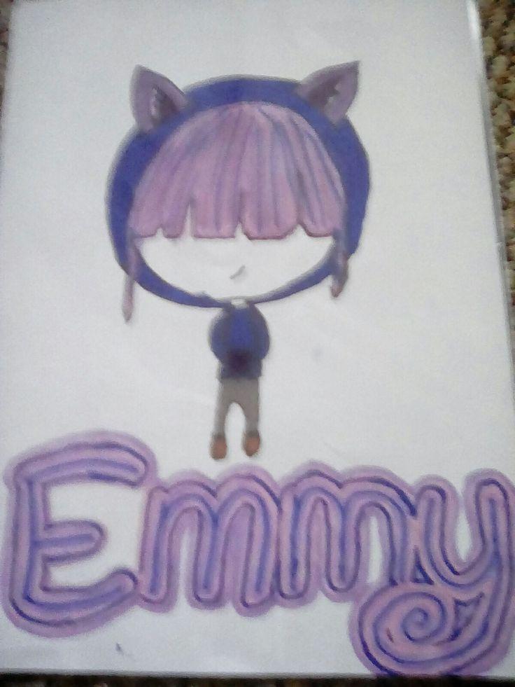 Woop woop meet Emmy