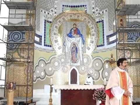 10/05/2015 - Santa Missa Dominical - Padre Reginaldo Manzotti