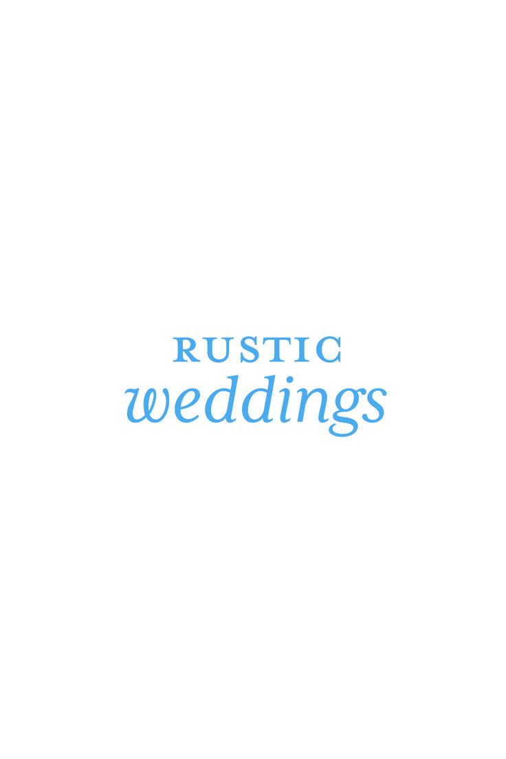 60 best Rustic Weddings images on Pinterest | Rustic weddings ...