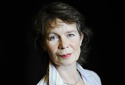 Celia Imrie. Probably my favourite actress.