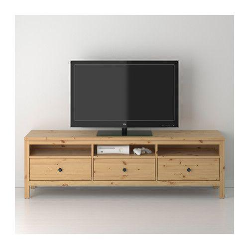 die besten 25 fernsehtische ikea ideen auf pinterest tv unterhaltungsger te wei e. Black Bedroom Furniture Sets. Home Design Ideas