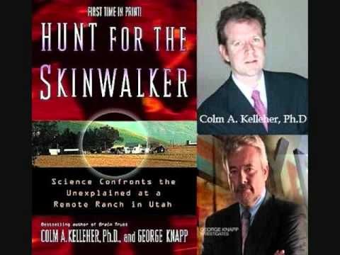 Skinwalker Ranch Mystery - Mystery In The History