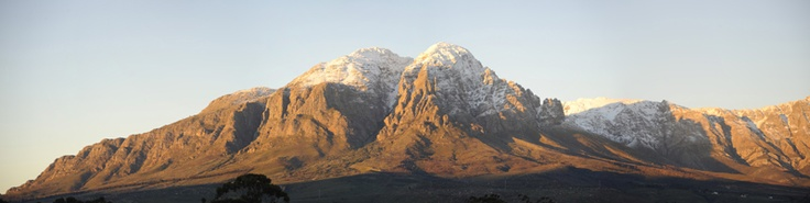 Wellington Mountain