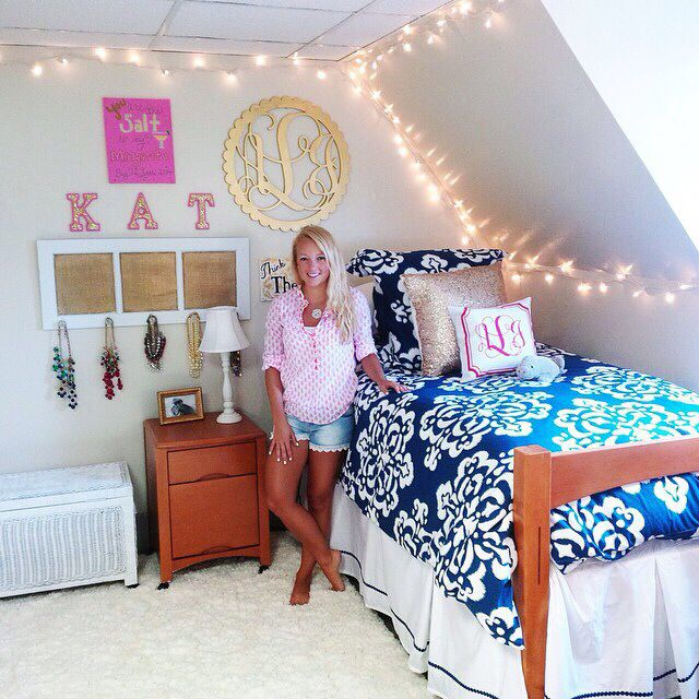 Dorm Room Ideas / Essentials / Etc Images On Pinterest