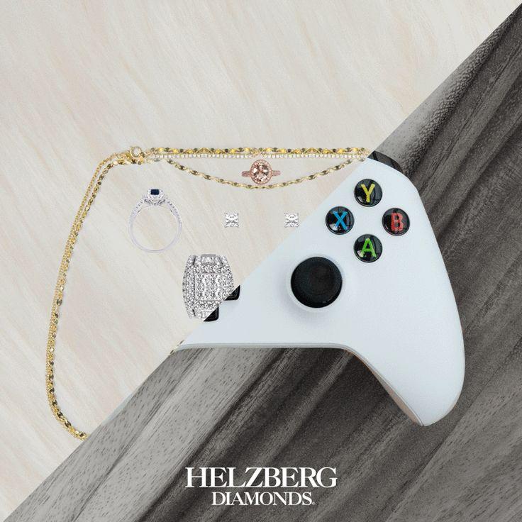 helzberg xbox one