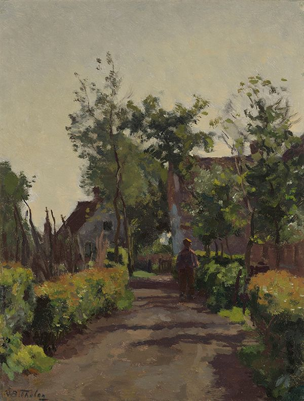 Kunsthandel A.H. Bies - COLLECTION - leading Dutch fine art gallery, specialized…