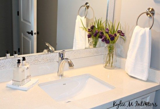 5 Home Staging Ideas : Case Study - Kylie M Interiors