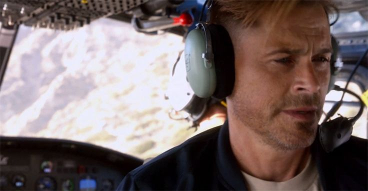 Rob Lowe Dives Deep Into 'Code Black' – Season 2 Trailer