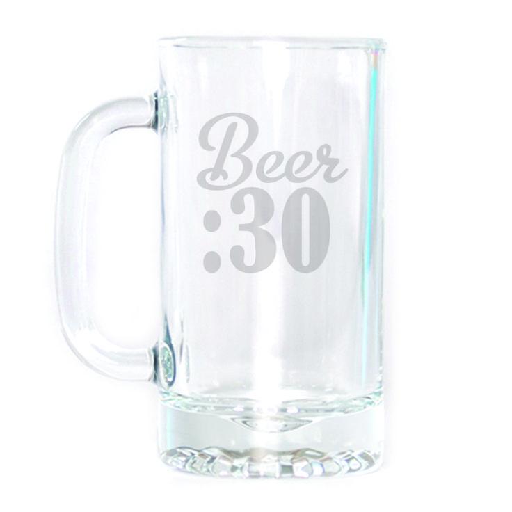 Beer Mug - Beer :30