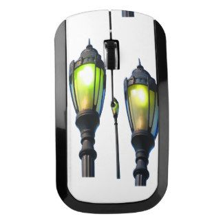 Garden Lamps from Boston USA Wireless Mouse