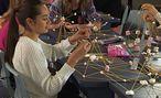STUDENT ACTIVITY: The marshmallow challenge | Sciencelearn Hub