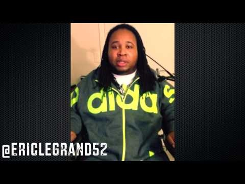 Wild Card Weekend NFL Picks with special guest #EricLeGrand. #1stDownNDirty