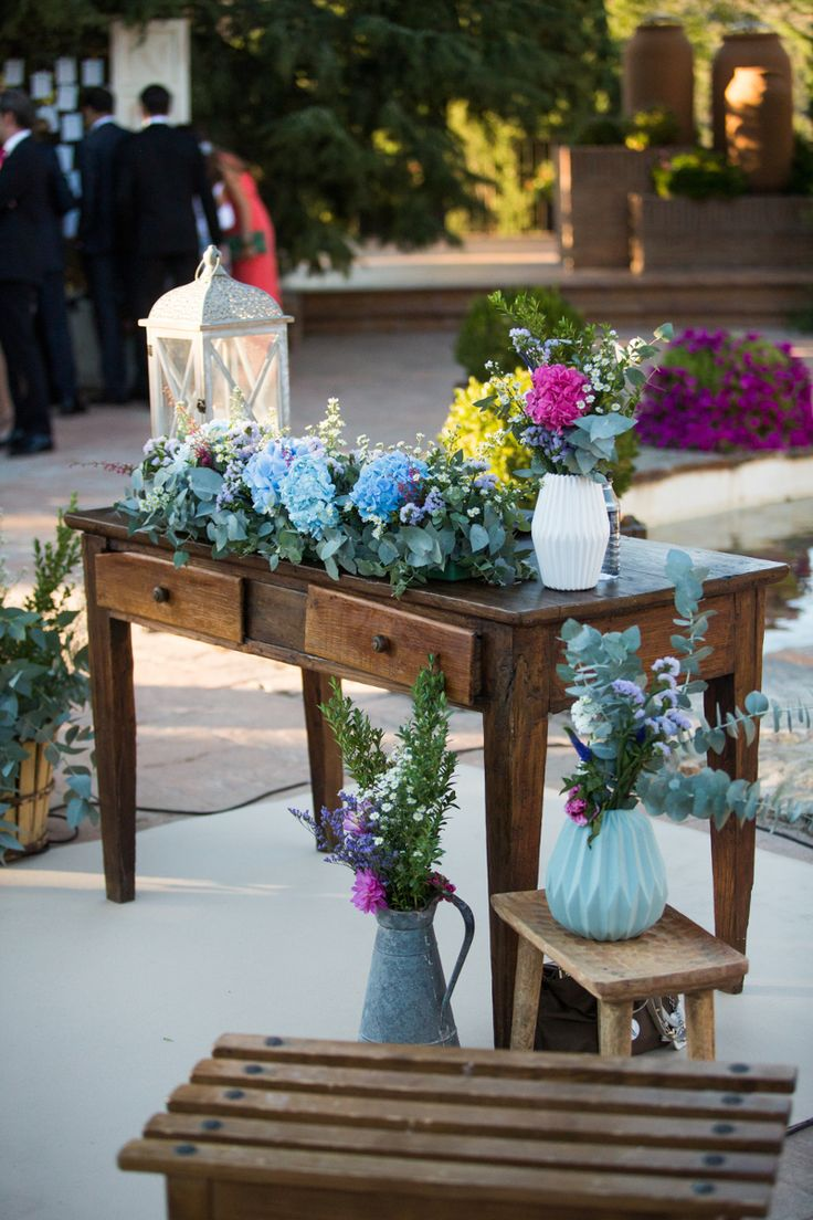 17 best images about decoraciones de bodas on pinterest for Decoraciones para bodas sencillas