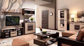 Moderní obývací nábytek Kolnero D