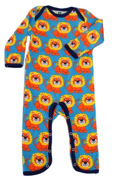 Heart this... Lions Suit by Smafolk.