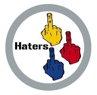 To my Steeler Haters